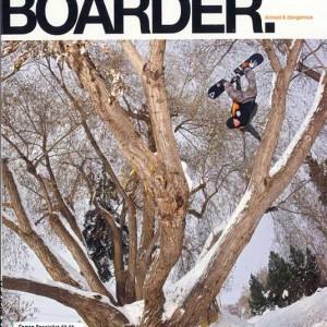 Snowboarder Magazine