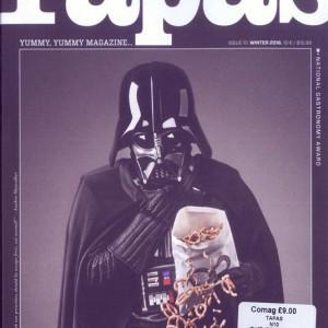 Tapas Magazine Issue 10