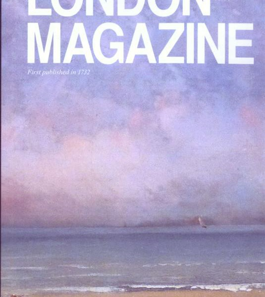 Where to buy literary magazines in the UK?