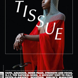 Tissue Magazine