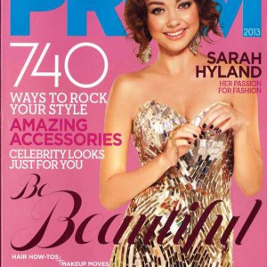 Teen Prom Magazine