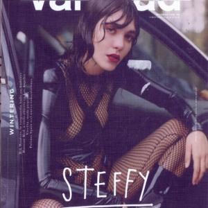 Vanidad Magazine Issue 23