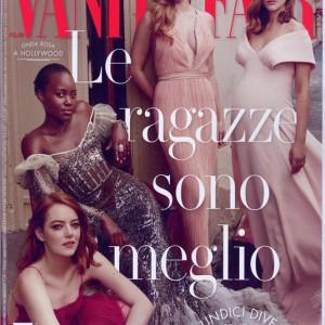 Vanity Fair Italian Magazine Issue 22/03/2017