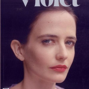 Violet Magazine Issue NO 6