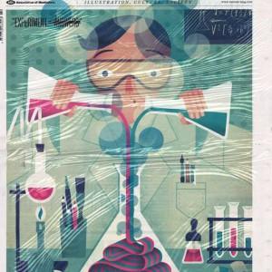 Varoom! Magazine