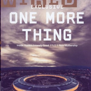 Wired Usa Magazine Issue JUN 17