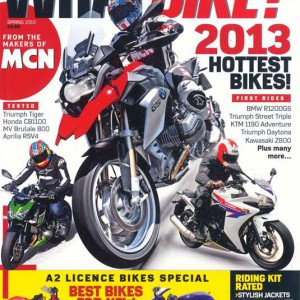 What Bike? Magazine