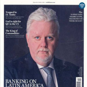 World Finance Magazine