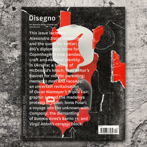 loremnotipsum_disegno-magazine_issue24_cover