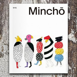 loremnotipsum_mincho-magazine_issue15_cover