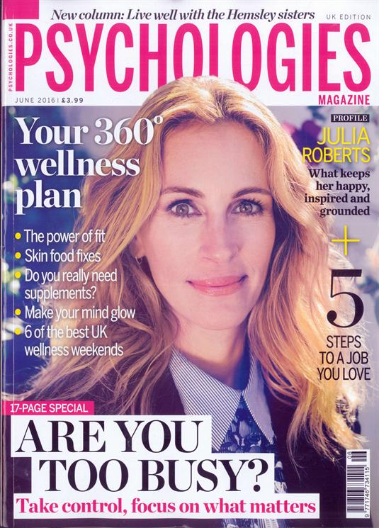 psychologies magazine buy body mind exclusive this month health fitness women 39 s. Black Bedroom Furniture Sets. Home Design Ideas
