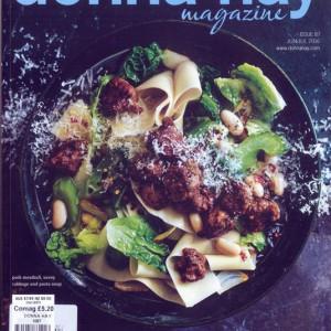 Donna Hay Magazine Issue NO 87