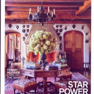 Architectural Digest Magazine Issue MAR 17