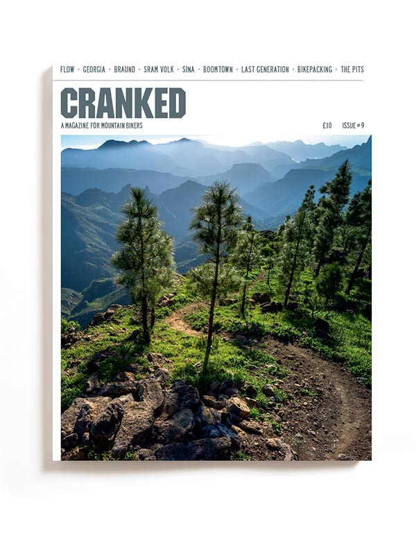 Cranked9_coverforwoo