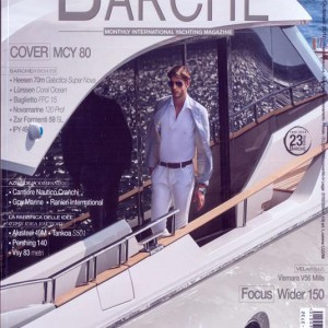 Barche Magazine Issue 10