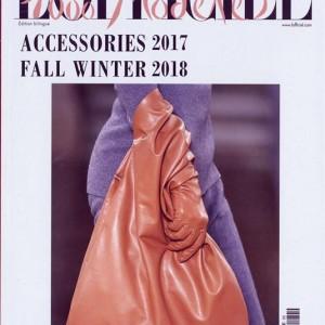 L Officiel 1000 Models Acces Magazine Issue N174