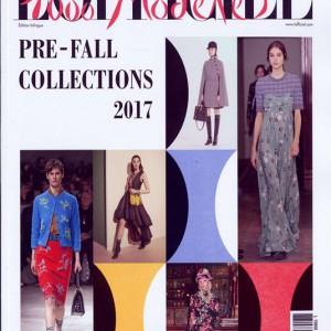 L Officiel 1000 Models Magazine Issue N170