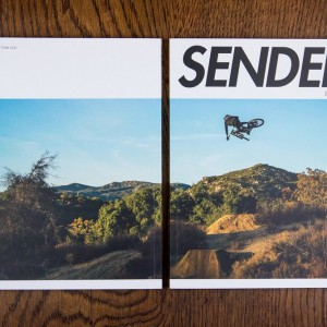 SENDER-1