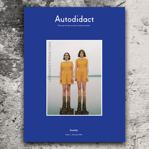 loremnotipsum_autodidact-magazine_issue1_cover